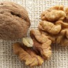 Walnuts and other nuts