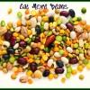 Beans, lentils